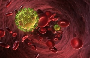 El SIDA en la descodificación biológica