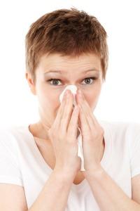 Las alergias las crea nuestro inconsciente y él decide los síntomas