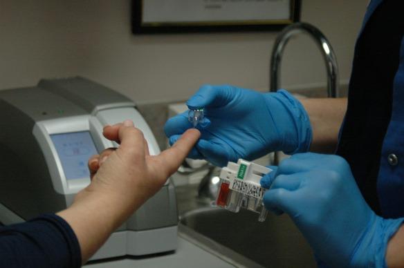 La diabetes, una enfermedad que afecta a 380 millones de personas en el mundo