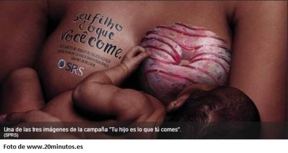 campaña embarazadas